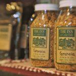 Granola at Inn at Cedar Falls gift shop