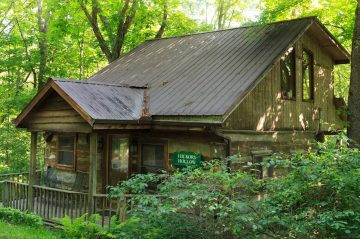 Hickory Hollow Cabin