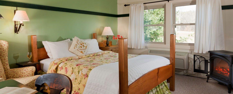 Mockingbird Room
