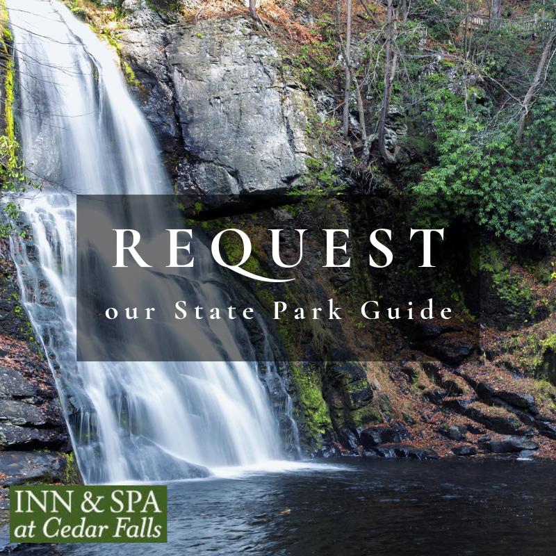 Inn at Cedar Falls State Park Guide
