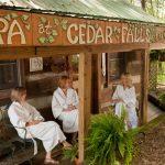 Spa at Cedar Falls