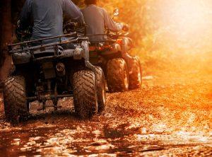 Hocking Hills ATV Rentals