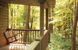 Inn at Cedar Falls Cottage